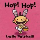 Hop! Hop! (Leslie Patricelli board books) Cover Image