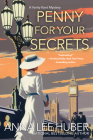 Penny for Your Secrets (A Verity Kent Mystery #3) Cover Image
