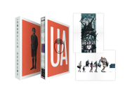 The Umbrella Academy Boxed Set Cover Image