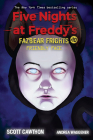 Friendly Face: An AFK Book (Five Nights at Freddy's: Fazbear Frights #10) (Five Nights At Freddy's #10) Cover Image