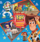 Toy Story Storybook Collection Cover Image