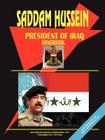 Iraq President Suddam Hussein Handbook Cover Image