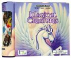 Magical Creatures [With 15 Action Figures and Gameboard] Cover Image