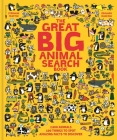 The Great Big Animal Search Book Cover Image