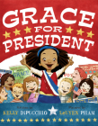 Grace for President Cover Image