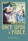 Once Upon a Fable Cover Image