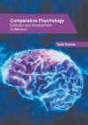 Comparative Psychology: Evolution and Development of Behavior Cover Image