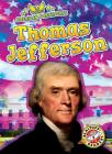 Thomas Jefferson (American Presidents) Cover Image