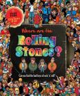 The Rolling Stones Cover Image