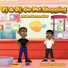 Pj & Dj: Go pet shopping Cover Image
