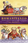 Romanifesto: Modern Lessons from Classical Politics Cover Image