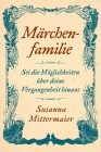 Märchenfamilie (Fairytale Family German) Cover Image