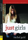 Just Girls Cover Image