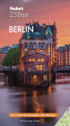 Fodor's Berlin 25 Best (Full-Color Travel Guide) Cover Image