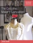 The Costume Maker's Companion (Crowood Theatre Companions) Cover Image