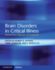 Brain Disorders in Critical Illness: Mechanisms, Diagnosis, and Treatment Cover Image