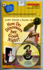 How Do Dinosaurs Say Good Night? - Audio (How Do Dinosaurs...) Cover Image