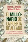 El millonario de la puerta de al lado (EXITO) (Spanish Edition) Cover Image