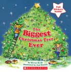 The Biggest Christmas Tree Ever Cover Image