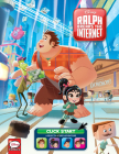 Ralph Breaks the Internet Cover Image