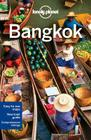 Lonely Planet Bangkok Cover Image