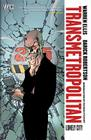 Transmetropolitan, BK05: lonely city Cover Image