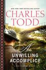 An Unwilling Accomplice (Bess Crawford Mysteries #6) Cover Image