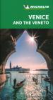 Michelin Green Guide Venice and the Veneto: Travel Guide Cover Image