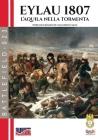 Eylau 1807: L'aquila nella tormenta (Battlefield #23) Cover Image