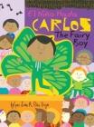 Carlos, The Fairy Boy: Carlos, El Niño Hada Cover Image