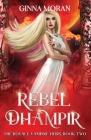 Rebel Dhampir Cover Image