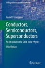 Conductors, Semiconductors, Superconductors: An Introduction to Solid-State Physics (Undergraduate Lecture Notes in Physics) Cover Image