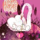 Masha D'yans 2020 Wall Calendar Cover Image