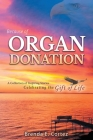 Because of Organ Donation Cover Image