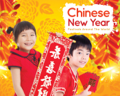 Chinese New Year (Festivals Around the World) Cover Image