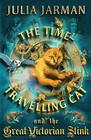 The Time-Travelling Cat and the Great Victorian Stink (Time-Travelling Cat series #6) Cover Image