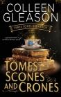 Tomes Scones & Crones Cover Image