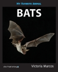My Favorite Animal: Bats Cover Image