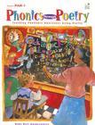 Phonics Through Poetry: Teaching Phonemic Awareness Using Poetry, Grades PreK-1 Cover Image