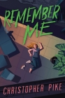 Remember Me Cover Image