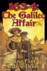 1634: The Galileo Affair (The Ring of Fire) Cover Image
