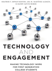 Technology and Engagement: Making Technology Work for First Generation College Students Cover Image