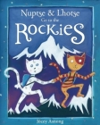 Nuptse and Lhotse Go to the Rockies Cover Image
