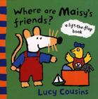 Where Are Maisy's Friends?: A Lift-the-Flap Book Cover Image