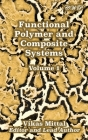 Functional Polymer and Composite Systems: Volume 1 Cover Image