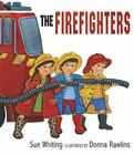 The Firefighters Cover Image