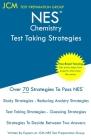 NES Chemistry - Test Taking Strategies Cover Image