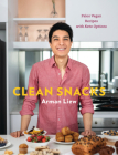 Clean Snacks: Paleo Vegan Recipes with Keto Options Cover Image