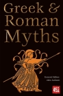Greek & Roman Myths (World's Greatest Myths and Legends) Cover Image
