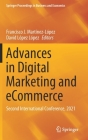 Advances in Digital Marketing and Ecommerce: Second International Conference, 2021 (Springer Proceedings in Business and Economics) Cover Image